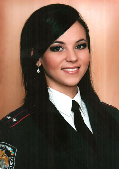 Милиционерша с красивыми ногами фото фото 70-204