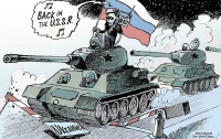 В Кремле заявили, что украино-российская встреча уже готовится