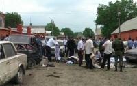 Взрыв в Ингушетии организовали боевики Доку Умарова
