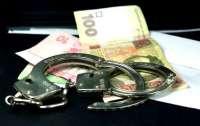 Одесский чиновник неудачно взял взятку