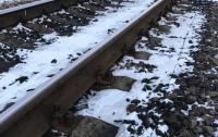 Бывший правоохранитель пытался разрушить железную дорогу на Харьковщине (фото)