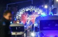 Стрельба на Рождественской ярмарке: количество жертв неумолимо растет