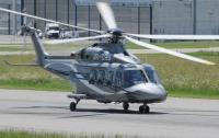 Вертолет Януковича выставили на продажу