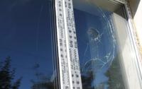 В Хмельницкой области обстреляли офис частного предприятия