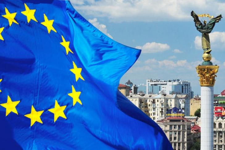 Европарламент предложил активизировать отношения с Украинским государством, Грузией иМолдовой