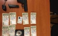 На Киевщине силовики задержали двух правоохранителей