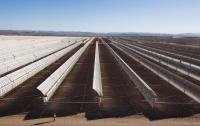 В Марокко открыли самую огромную в мире солнечную станцию