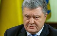 Суд разрешил допросить Порошенко с помощью детектора лжи