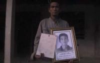 Воскресший мужчина пришел домой через семь месяцев после похорон