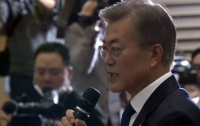 Избранный президент Южной Кореи заявил о готовности посетить КНДР