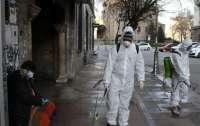 В Швеции от коронавируса умер украинец