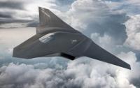 Boeing представил концепт истребителя шестого поколения