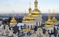 СБУ заинтересовалась пророссийскими попами в Киево-Печерской лавре