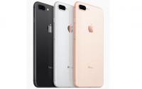 Себестоимость iPhone 8 составила 248 долларов