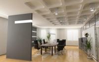 Как правильно оформить интерьер делового помещения