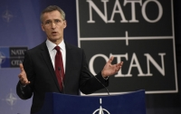 Генсек НАТО допустил возможность обсуждения членства Украины в Альянсе