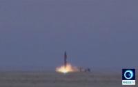 Тегеран успешно испытал новую баллистическую ракету (видео)