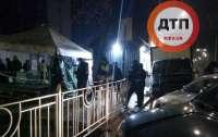 В Киеве жестоко убили сотрудника магазина цветов (фото)