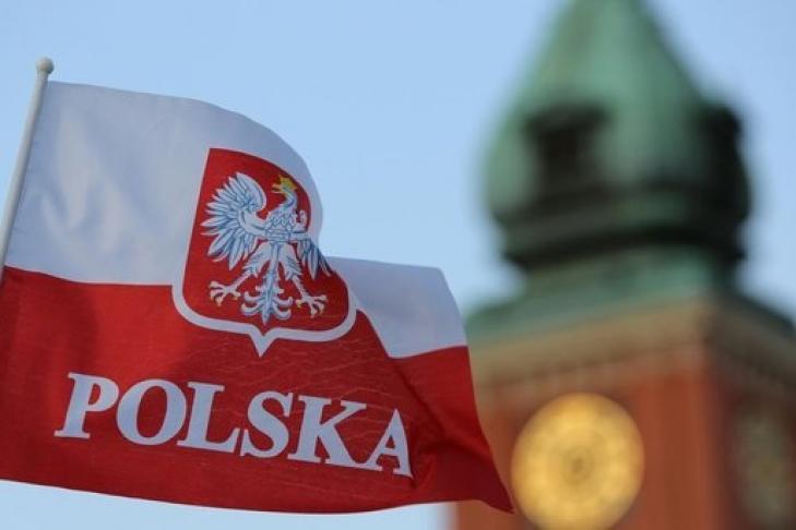 Польша просит увеличить вгосударстве число военных США