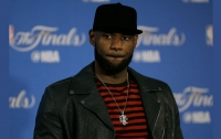 Джеймс стал новым рекордсменом НБА