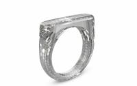 Дизайнер Apple создал обручальное кольцо за 7 млн грн