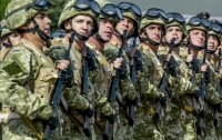 Солдаты ВСУ смогут выбрать и заказать экипировку (видео)