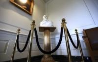 Скульптуру работы Родена, которая 80 лет считалась утерянной, нашли
