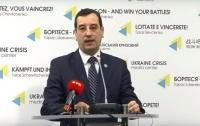 Россия может применить всё, собранное вокруг Украины, оружие