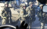 Сеул пообещал оставить американских солдат в случае мира с КНДР
