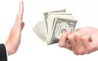 США настаивают, чтобы Украина поборола коррупцию