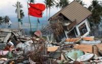 У берегов Индонезии произошло еще одно землетрясение