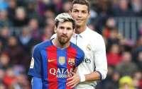 Месси обошел Роналду в списке самых высокооплачиваемых футболистов года