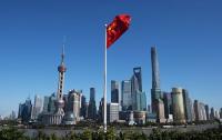 Китай стал главным торговым партнером Украины