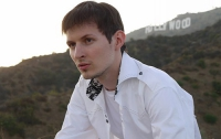 Основатель «ВКонтакте» эмигрировал в США, - источники