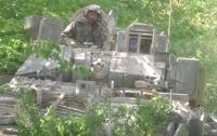 Украинские военные снова показали мастерство на учениях с НАТО (видео)