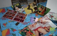 В Одессе на территории школы содержали порностудию