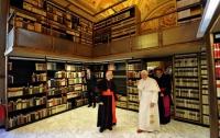 Ватикан откроет секретные архивы о Второй Мировой войне