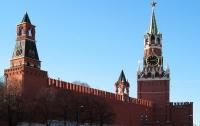 У стен Кремля произошел взрыв