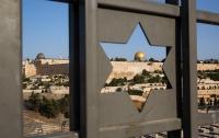 Израиль просит Киев перенести посольство Украины в Иерусалим