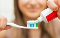 Зубная паста не помогает защитить эмаль