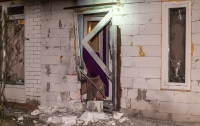 Мощный взрыв в Днепре: неизвестные подорвали кафе с посетителями