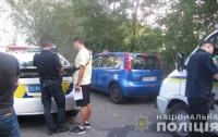 Пьяный автослесарь отремонтировал автомобиль и угнал его (фото)