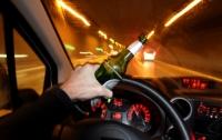 Пьяный водитель во Львове поставил промилле-рекорд