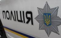 В Киеве полицейские