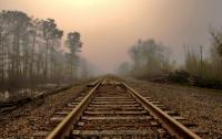 Жуткая смерть: на Донбассе поезд сбил женщину