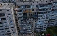 Объявлены первые подозрения в деле о взрыве многоэтажки