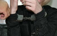 Под Киевом поймали уборщицу-воровку