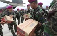 В Индонезии задержали 92 человек за мародерство