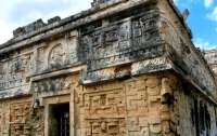 Археологи нашли гигантский дворец древней цивилизации