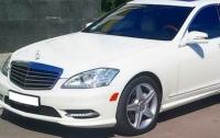 Водитель Mercedes стрелял по прохожим и машинам